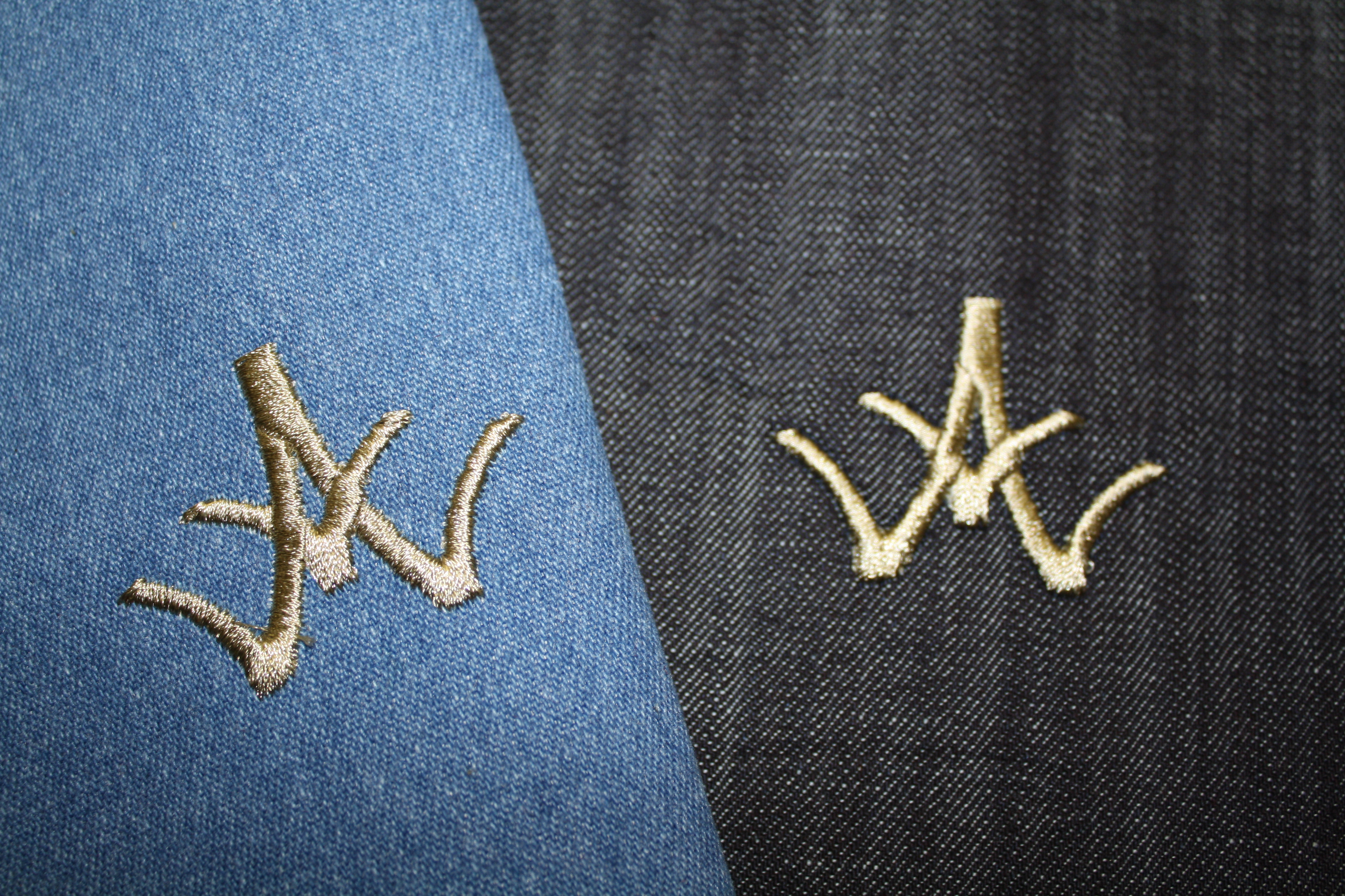 The Angela Wolf logo gets an upgrade :)