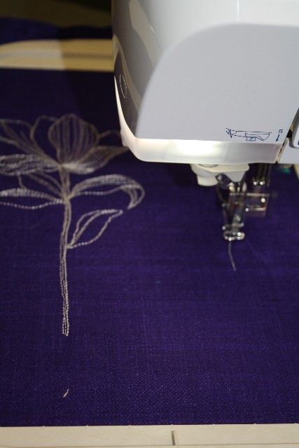 angela wolf brother embroidery quattro10