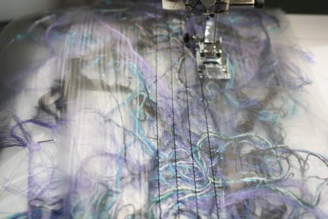 Angela Wolf fabricate lace yarn 41