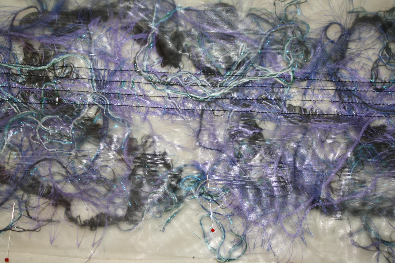 Angela Wolf fabricate lace yarn 42