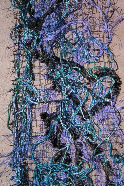 Angela Wolf fabricate lace yarn1