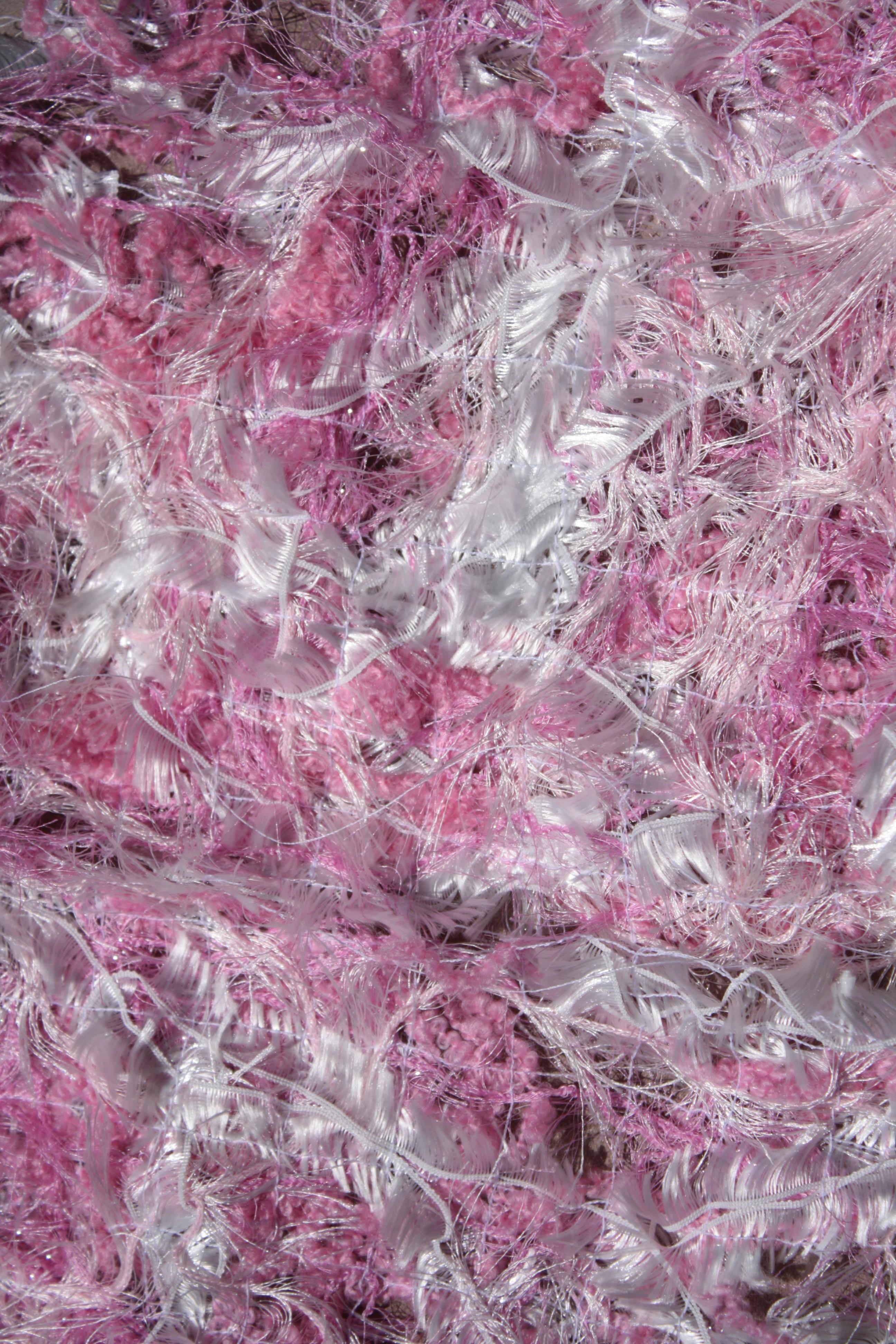 Angela Wolf fabricate lace yarn6