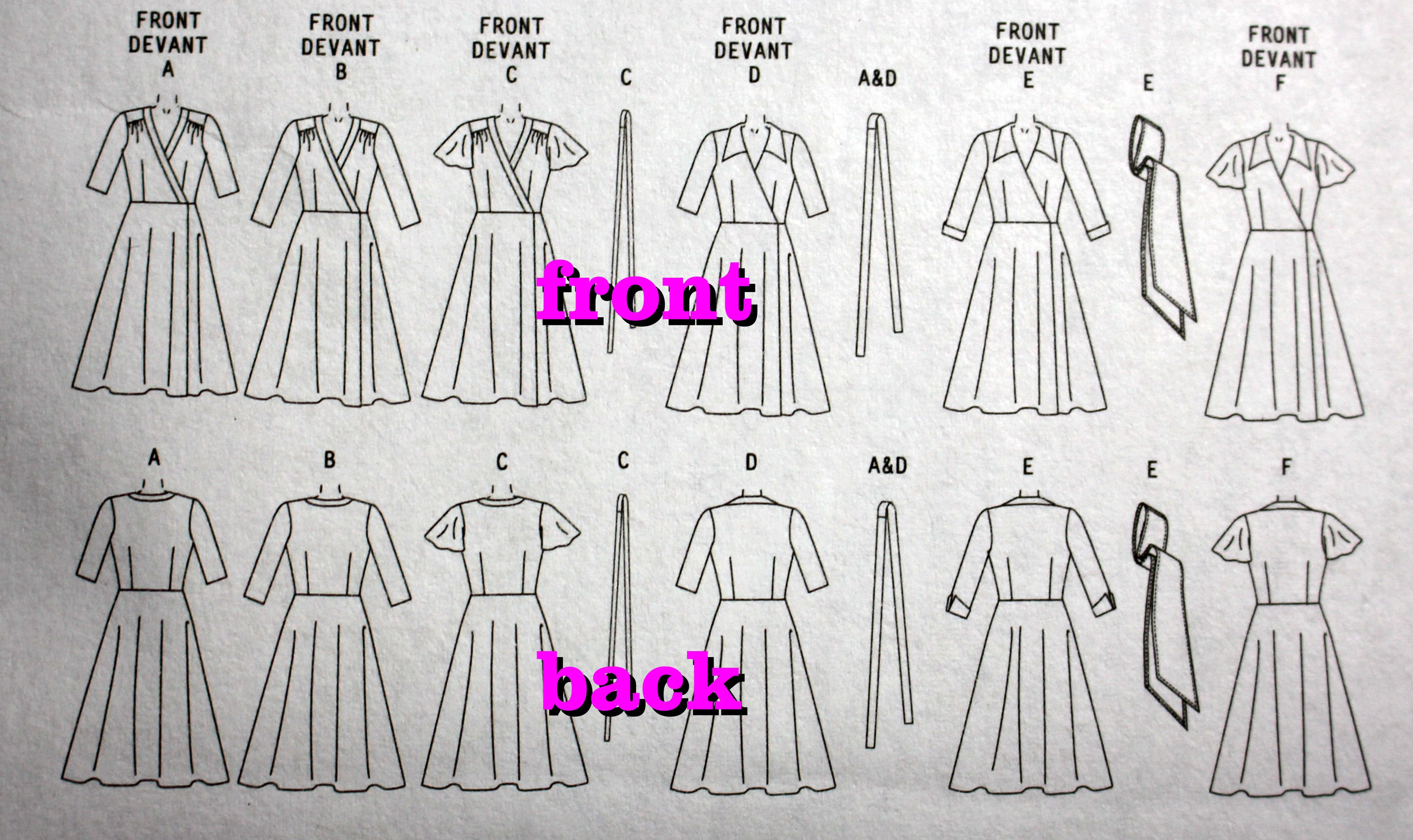 Choosing Easy Sewing Patterns for Beginner Sewing Success! - Angela Wolf